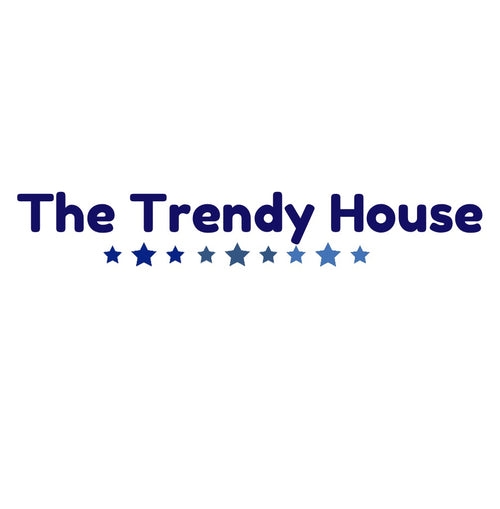 THE TRENDY HOUSE