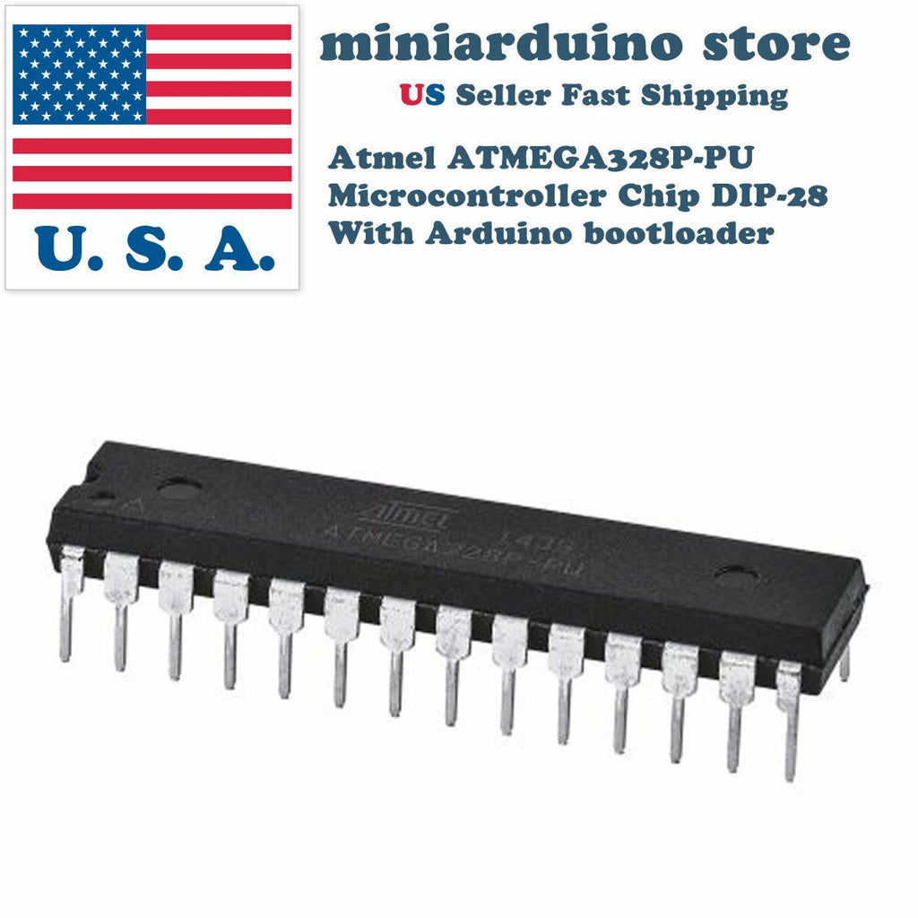 ATmega328P DIY arduino Learning Kit FT232RL 22pF 100nF 16MHz crystal breadboard - eElectronicParts