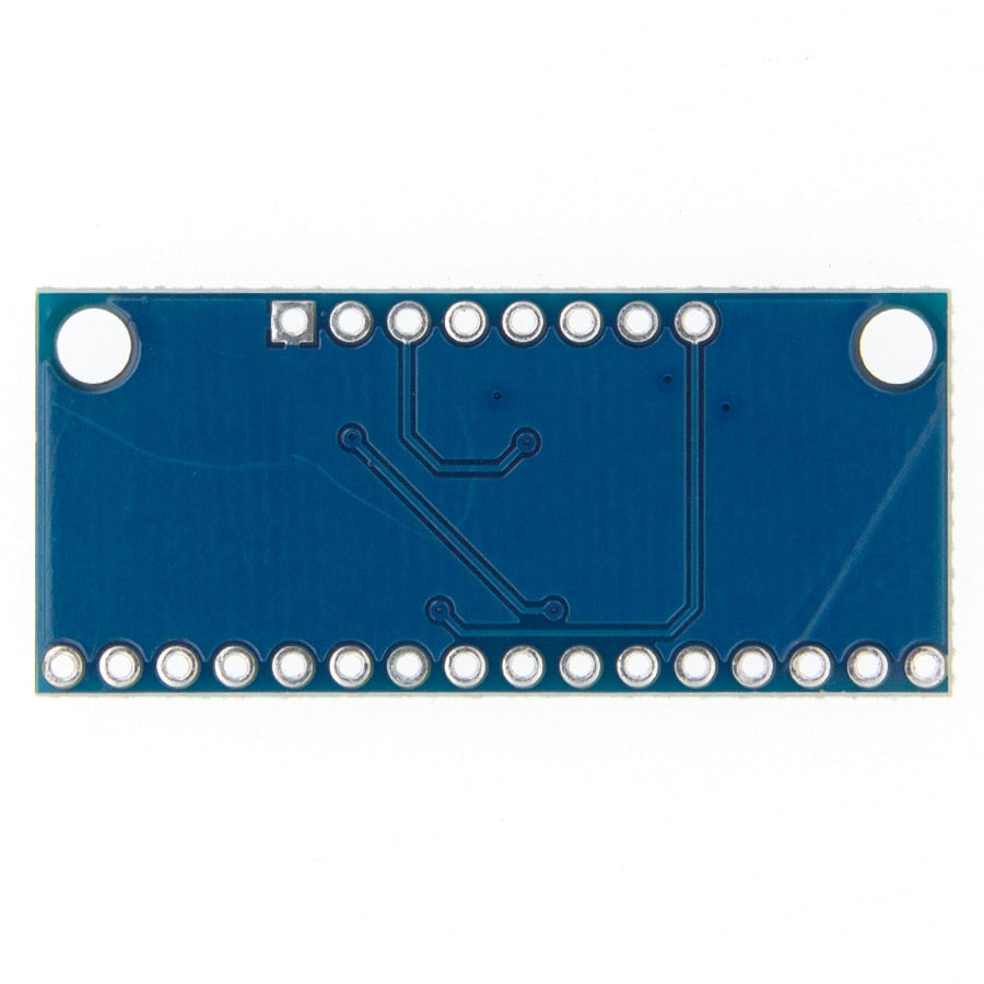 CD74HC4067 16-Channel Analog Digital Multiplexer Breakout Board Module - eElectronicParts