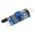3pcs IR Infrared Obstacle Avoidance Sensor Module for Arduino Smart Car Robot - eElectronicParts