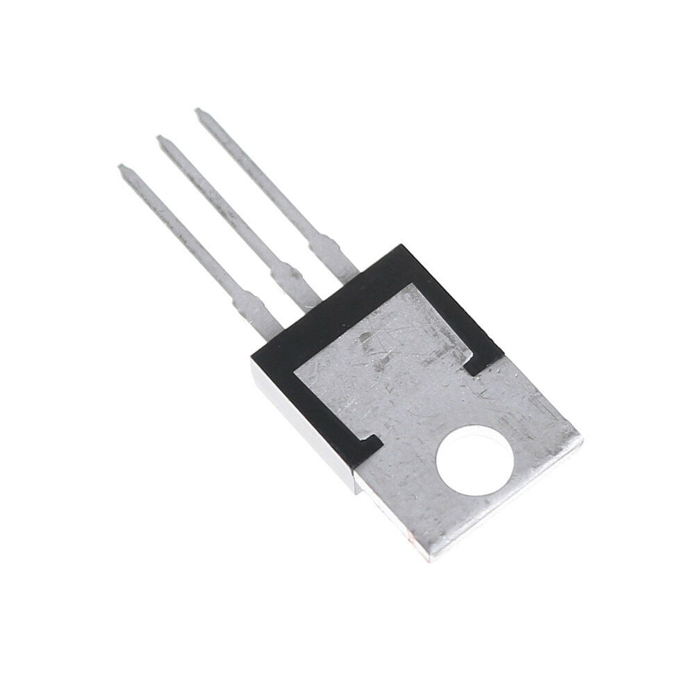 10pcs LM1117T-3.3 LM1117T LD1117 3.3V TO-220 Voltage Regulator 0.8A - eElectronicParts