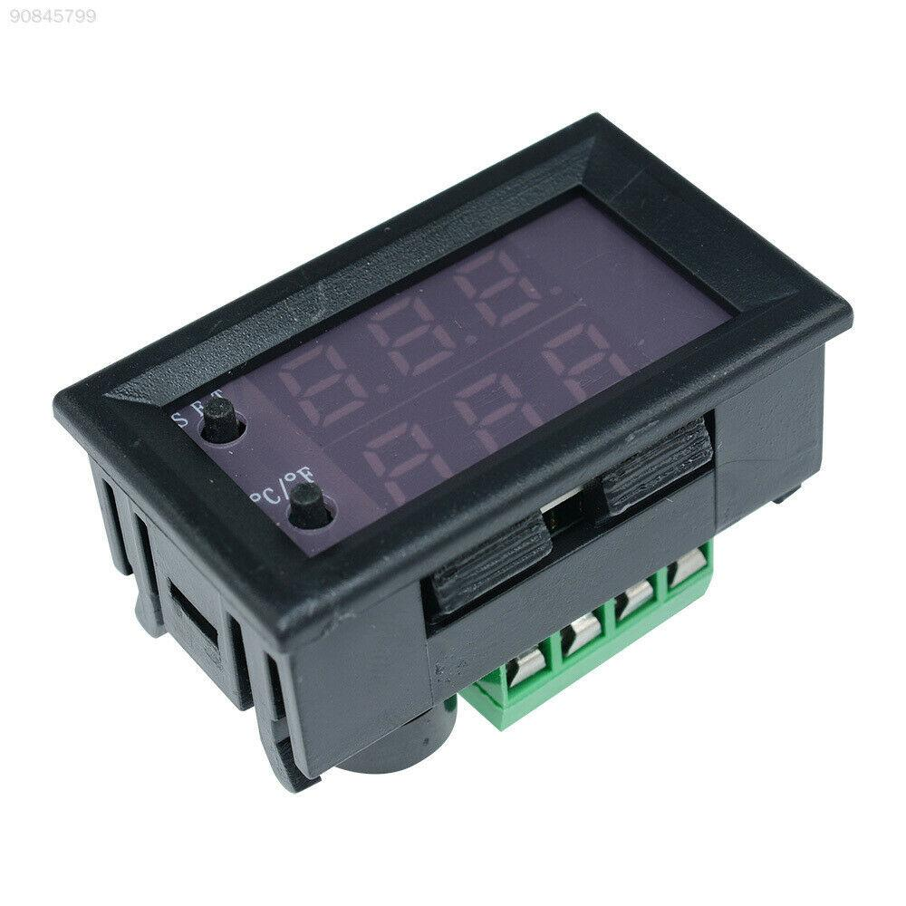 W1209WK  DC12V -50-110C W1209WK Digital thermostat Temperature Control Smart Sensor - eElectronicParts