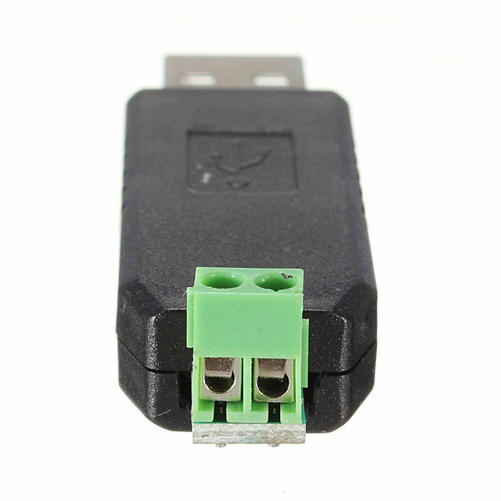 CH340 USB to RS485 485 Converter Adapter Module For Win7/Linux/XP/Vista - eElectronicParts