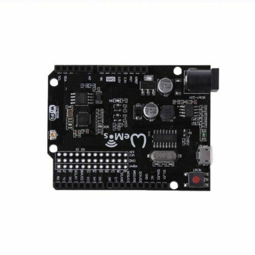 WeMos D1 R2 CH340 CH340G WIFI Expansion Module Based ESP8266 Wireless NodeMcu Board - eElectronicParts