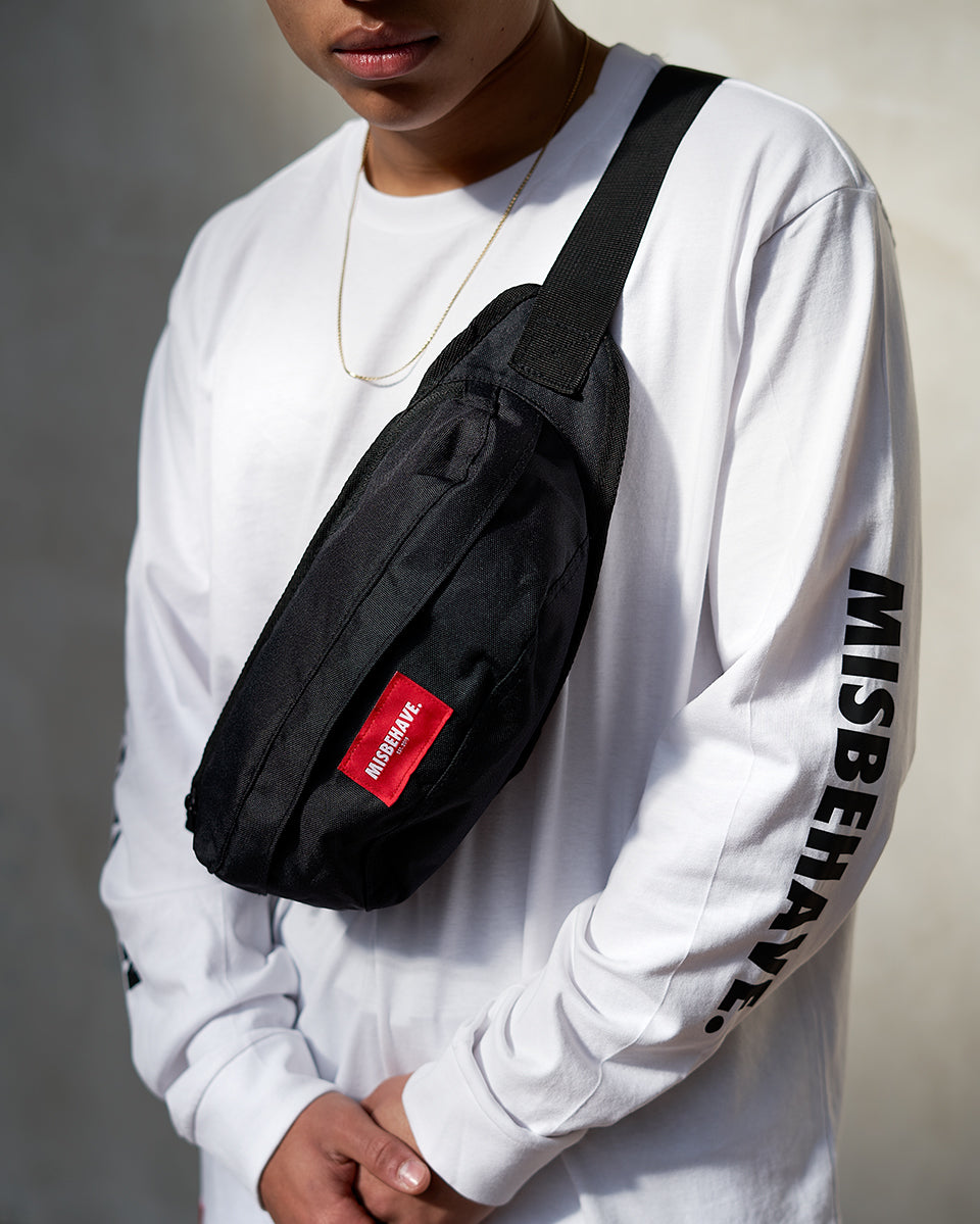 """Shoulder bag"""