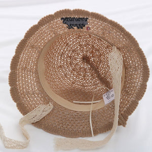 JAN & JUL Baby Sun-Hat, Adjustable Chin-Strap