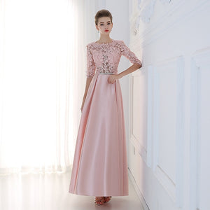 Red Blue Pink Purple Floor Length Lady Girl Women Princess