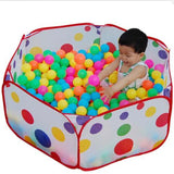 Baby Toys Tent Game Ball Pits Pool Foldable Children Ball