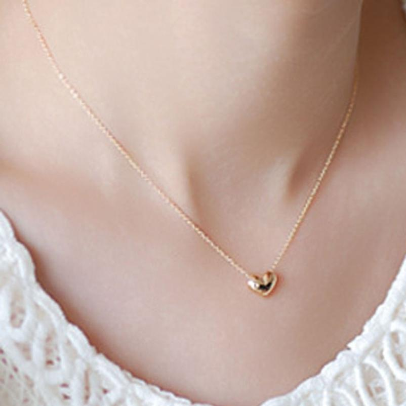 Fashion Jewelry Pendant Necklace Choker Chunky Statement Bib Chain Gold Necklace Pendientes Jewelry Accessories Torque Choker