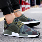 BVNOBET Big Size Camouflage Men Shoes Brand Summer Trainers Male Tenis Sneakers Mens Sport Shoes Zapatos De Hombre Deportivo