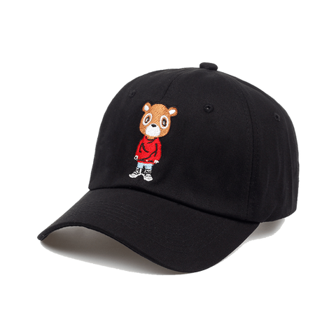 Bear Buddy Cap