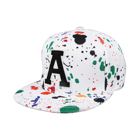 Paint Dreams Cap