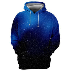 Stars Are Cool Hoodie