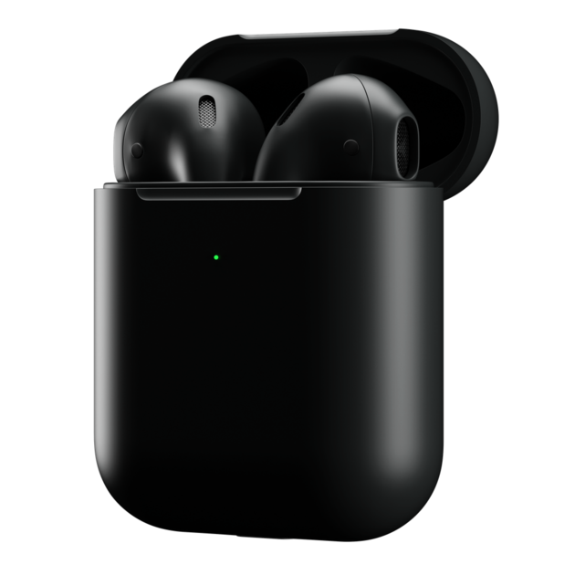 BlackPods 3 With Wireless Charging Case