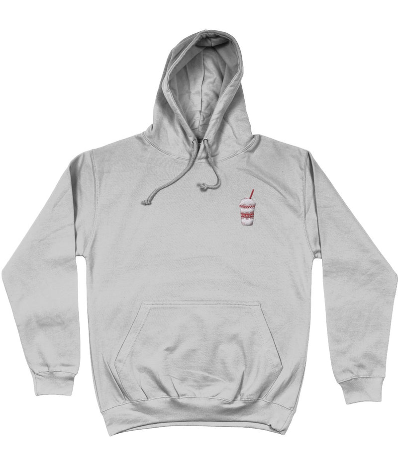 Embroidered Shake Hoodie Native 21 Suggested Products