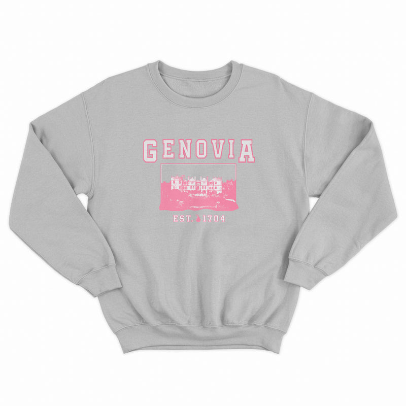 Genovia Sweatshirt Native 21 Suggested Products
