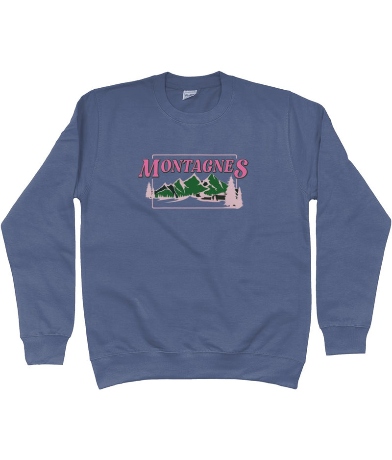 Mountain Sweatshirt Native 21 Suggested Products