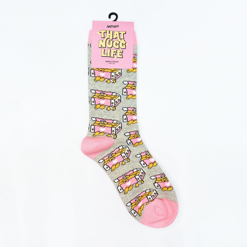 (PRE-ORDER) That Nugg Life Socks Native 21 Air Fresheners