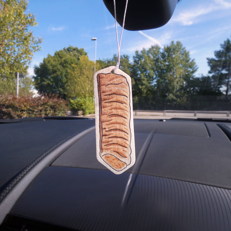 Sausage Roll Air Freshener Native 21 Air Fresheners