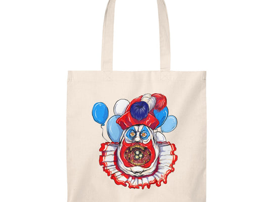 The Goat of Mendes Tote Bag