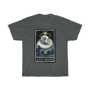XIII - Death Tarot Card Unisex T-Shirt