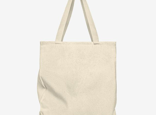 Bags · Shoulder Tote Bag - Roomy