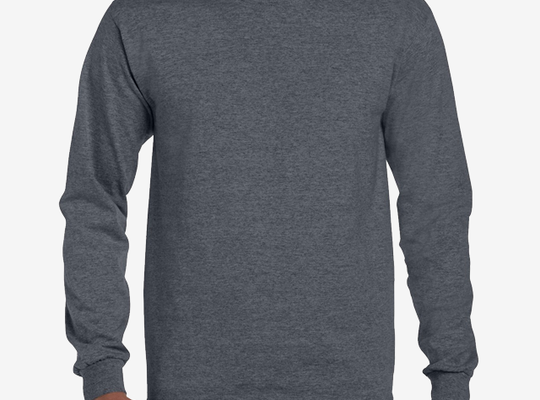 Long-sleeve · Gildan · 2400 Ultra Cotton Long Sleeve Tee