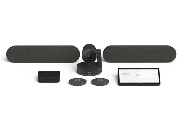 Logitech Tap Meet Hardware Kit Large