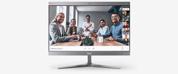 Acer Chromebase for Meetings (CA24V2)