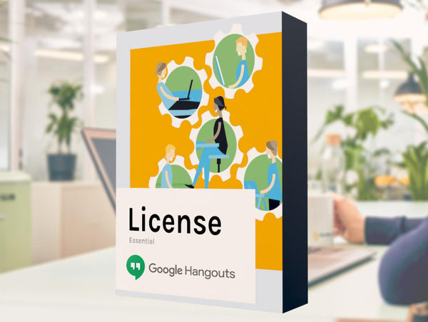 License: Hangouts Meet Management (Annual)