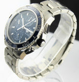 TAG HEUER AQUARACER CAK2112.BA0833 AUTOMATIC 500M CHRONOGRAPH CERAMIC WATCH