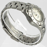 TAG HEUER AQUARACER WAF1415.BA0813 DIAMOND QUARTZ MOTHER OF PEARL WATCH