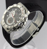 TAG HEUER FORMULA 1 CAH101A.FT6026  INDY 500 CHRONOGRAPH GRAY MENS RACING WATCH