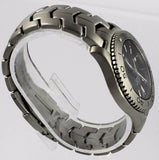 TAG HEUER MENS LINK WJ1116.BA0570 STEEL SWISS QUARTZ PRESTIGE WATCH BOX PAPERS