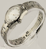 TAG HEUER LADIES CARRERA WV1411.BA0793 WHITE PEARL DIAMOND SWISS QUARTZ WATCH