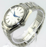 OMEGA SEAMASTER AQUA TERRA 231.10.42.21.02.002 AUTOMATIC CO-AXIAL CAPTAINS WATCH