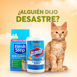 Productos Fresh Step