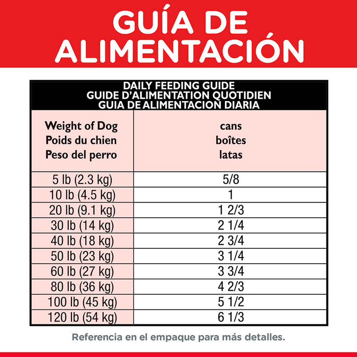 Adult Light Higado