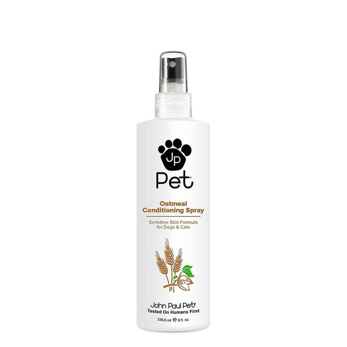 Acondicionador en Spray de Avena John Paul Pet