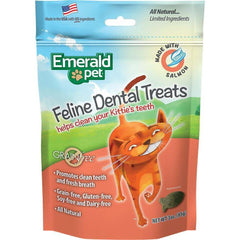 Dental Treats Salmón Emerald Pet