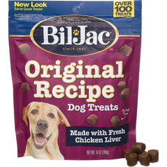 bil jac premios original recipe