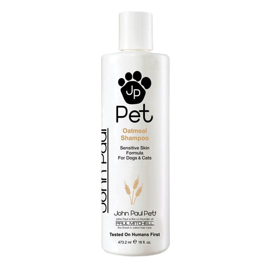 Shampoo de Avena John Paul Pet