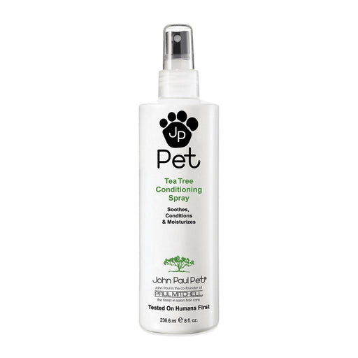 Acondicionador en Spray Tea Tree John Paul Pet