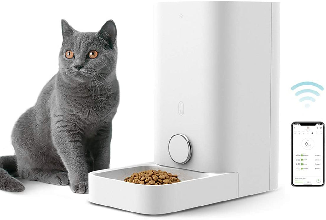 Petkit Fresh Element Mini, dispensador inteligente de alimento