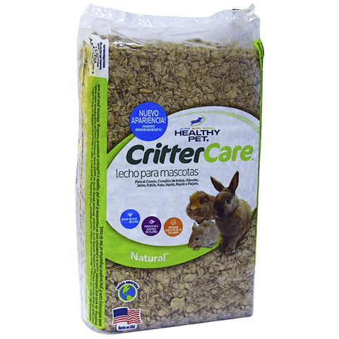Critter Care Natural