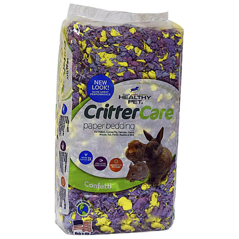 Critter Care Confetti Critter Care