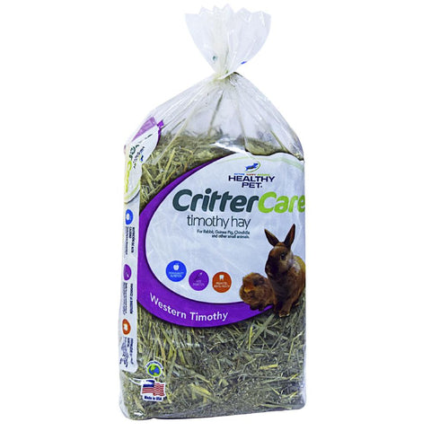 Pasto Timothy Critter Care