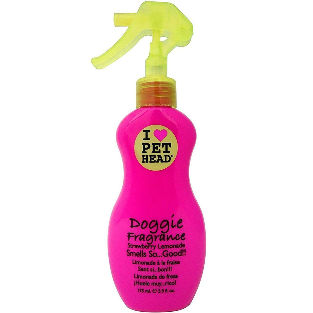 Doggie Fragrance Pet Head