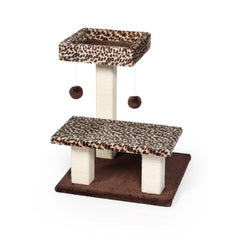 Torre para Gato Kitty Power Paws