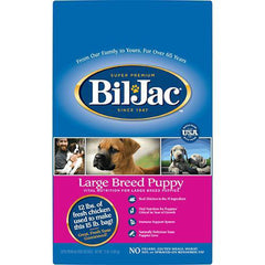 Large Breed Puppy Bil-Jac